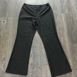 COVINGTON ESSENTIALS Dress Pants Sz 10/32